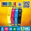 200 ink cartridge,compatible epson printer ink cartridges for use Expression Home XP-100/200/300/400,WorkForce WF-2510/2520