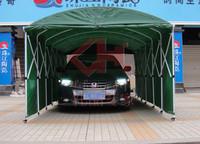 LHGGZP-8024 Steel Frame Outdoor Canopy Folding Car Tent car roof top tent