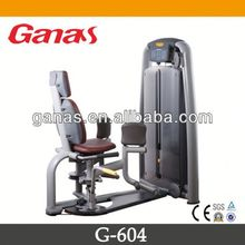 Inner thigh adductor impact fitness equipment /fitness equipment name