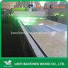 uv coated birch plywood 3-18mm