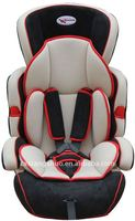 Unique baby car seat/Baby seat with ECE44/04 standard New cover design!!