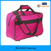 2015 Wholesale Yiuw Factory Direct pink color bags for high school girls, trendy bags for girls, girls travel bags