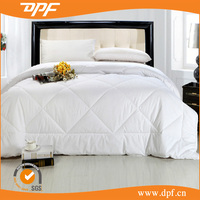 2015 fashion style hotel white and best duck down duvet