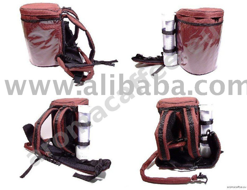 Backpack Hot Drink Dispenser