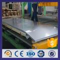 Astm AISI 304 2b fría tratamiento de acero inoxidable placa de metal / hoja