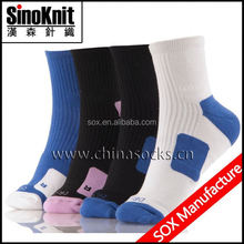 Dri-fit Polyester Elite Custom Basketball Men's Socks