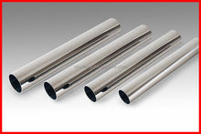 Nickel alloy Hastelloy X tube/pipe UNS N06002 DIN W. Nr. 2.4665 seamless pipe/welding tube