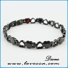 what are the best magnetic bracelets active tungsten jewelry