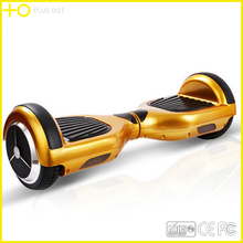 2015 best selling electric scooter folding hover board 2 wheels smart balance wheel