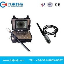 Push Rod NDT Inspection Equipment for Gas Cylinders