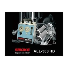 SMOKE ALL-300 HD Auto Gas Analyzer/Tester
