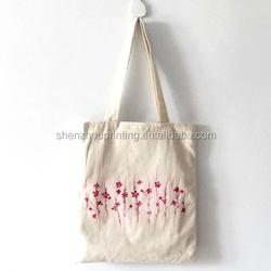 Hot product cotton shopping bag organizer