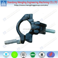 Building Scaffolding Steel Pipe Clamp Joints