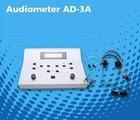 Alta precisão 2 canal digital médica aurometer ad-3a