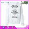 custom mens thin supreme dry fit gym hoodies