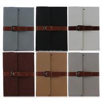 Business Fashion Briefcase PU Leather Case For Apple iPad Mini 4