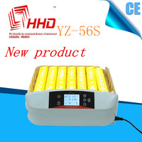 New Arrival! Automatic egg candling function farm poultry equipment for sale YZ-56S
