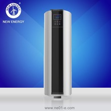 100--300L Refrigerant R410A china heat pump heat pump for medical warm water