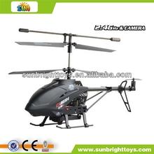 rc helicóptero con pantalla lcd