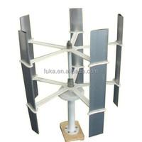 Vertical Axis Wind Turbine Blade
