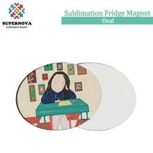 Wholesale Alibaba Sublimation MDF Fridge Magnet Wholesale,Fridge Magnet China