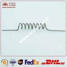 Free Sample Tungsten Twisted Wire Aluminum Cap Lid YVTNC072