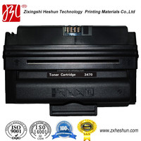 Excellent quality low price toner cartridge, compatible for 3470