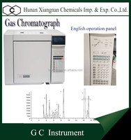 HIGH - END Tryte GC 6891N Gas Chromatograph With Automatic Injector & Split/Splitless Sampling