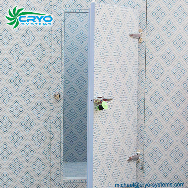 Chambre froide panneau mural chambre froide porte - Panneau mural chambre ...