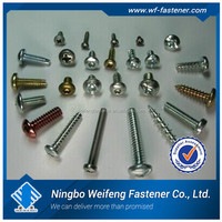 Ningbo Weifeng Fastener Co.,Ltd.supplier different kinds of handrail fasteners China manufacturers&suppliers&exporters