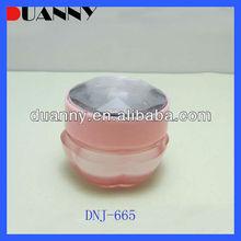 Gel per unghie vuoto vaso, contenitori per gel