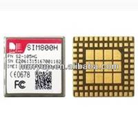 Quad band GSM GPRS module SIM800H