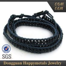 Make Your Own Design Oem Production Sandalwood Bracelet With Sgs Certification