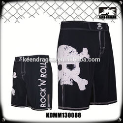 Newest Winning Boxing Short Fight MMA Boxing Shorts Martial Arts Wear Gear
