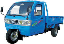 shifeng pumping slag tricycles