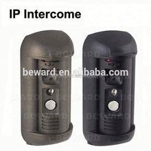 New Type Smart Home Intercom Cover Waterproof