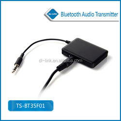 Factory direct supply!Bluetooth Transmitter for 3.5mm Jack With CE FCC RoHS Certificates