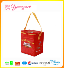 insulated high quality OEM cooler bag fitness