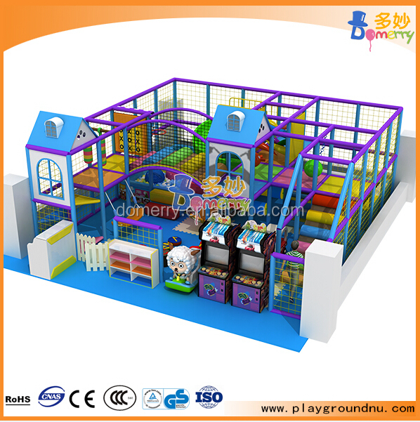 Cheap china toys toddler ocean theme indoor play gym for for Cheap indoor play areas