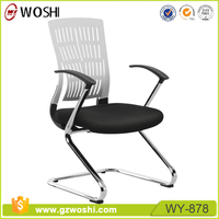 Fashion Design Mesh Office & Commercial Visitor/Meeting/Conference Chair