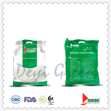 Instant rice products