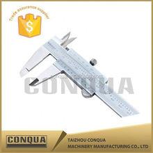 yellow brembo brake caliper cover accuracy 150 200 300 mm Monoblock Vernier Caliper
