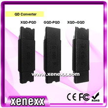 Xenexx Professional headset accessories office qd converter