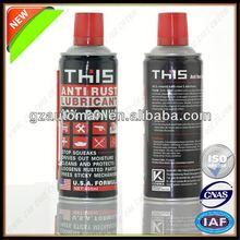 450ml coche de aceite lubricante