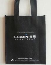 eco promotional non woven bag full color printed bag