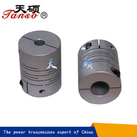 TS4K Keyway Type Parallell Couplings