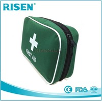 2015 Hot Sale Car First Aid Kit For Emergency