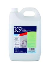 Magic K9 White Hair Freshing Shampoo