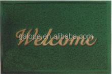 high quality rubber mat anti-slip rubber mat car mat
