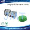 well designed bottle cap plastic injection mould